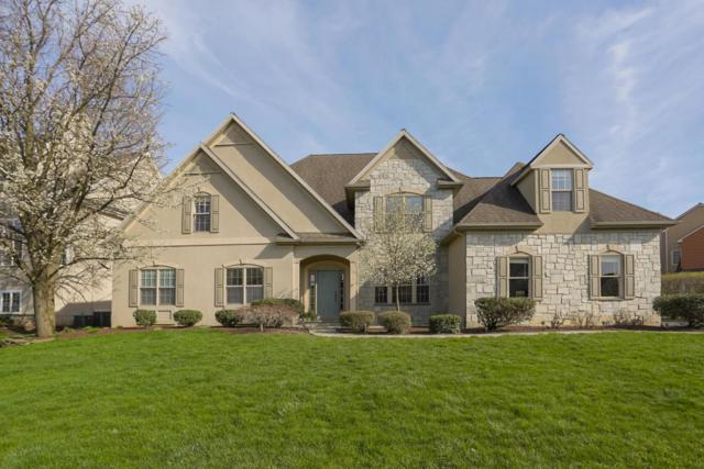 805 Woodfield Drive, Lititz, PA 17543 (MLS #266503) :: The Craig Hartranft Team, Berkshire Hathaway Homesale Realty