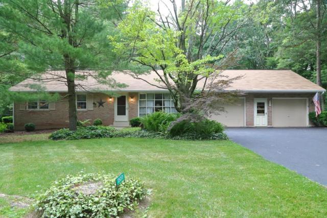 207 Timber Road, Mt Gretna, PA 17064 (MLS #266504) :: The Craig Hartranft Team, Berkshire Hathaway Homesale Realty