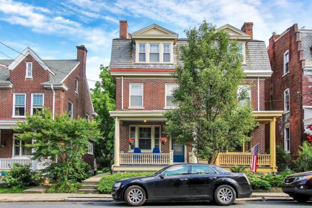 556 W Lemon Street, Lancaster, PA 17603 (MLS #266514) :: The Craig Hartranft Team, Berkshire Hathaway Homesale Realty