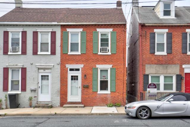 26 N 5TH Street, Columbia, PA 17512 (MLS #266515) :: The Craig Hartranft Team, Berkshire Hathaway Homesale Realty