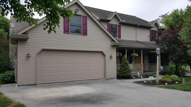 120 Reservoir Road, Strasburg, PA 17579 (MLS #266524) :: The Craig Hartranft Team, Berkshire Hathaway Homesale Realty