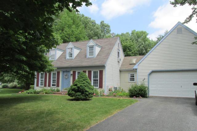 46 Saddler Drive, Christiana, PA 17509 (MLS #266530) :: The Craig Hartranft Team, Berkshire Hathaway Homesale Realty