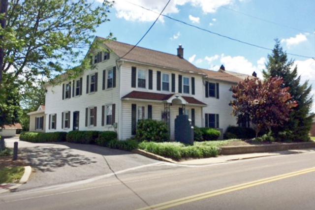 15 S State Road, Brownstown, PA 17540 (MLS #266532) :: The Craig Hartranft Team, Berkshire Hathaway Homesale Realty