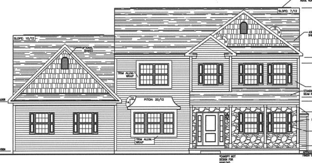 1530 Eden Road #1, Lancaster, PA 17601 (MLS #266540) :: The Craig Hartranft Team, Berkshire Hathaway Homesale Realty