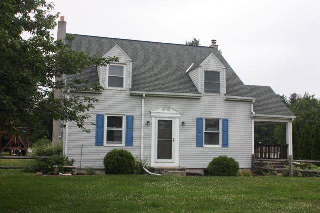 125 Sadsbury Avenue, Christiana, PA 17509 (MLS #266542) :: The Craig Hartranft Team, Berkshire Hathaway Homesale Realty