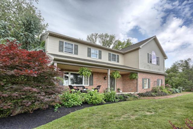 1328 Edgewood Drive, East Earl, PA 17519 (MLS #266556) :: The Craig Hartranft Team, Berkshire Hathaway Homesale Realty