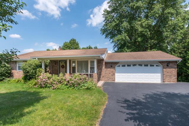 2219 High Street, Elizabethtown, PA 17022 (MLS #266568) :: The Craig Hartranft Team, Berkshire Hathaway Homesale Realty
