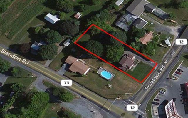 3402 Pricetown Road, Fleetwood, PA 19522 (MLS #266575) :: The Craig Hartranft Team, Berkshire Hathaway Homesale Realty