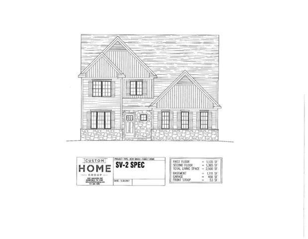 846 Valley Road, Lancaster, PA 17601 (MLS #266589) :: The Craig Hartranft Team, Berkshire Hathaway Homesale Realty