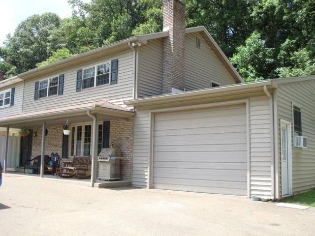 1203 Pennsy Road, Pequea, PA 17565 (MLS #266617) :: The Craig Hartranft Team, Berkshire Hathaway Homesale Realty
