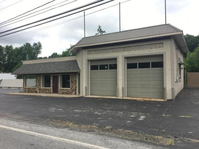 510 Doe Run Road, Coatesville, PA 19320 (MLS #266630) :: The Craig Hartranft Team, Berkshire Hathaway Homesale Realty