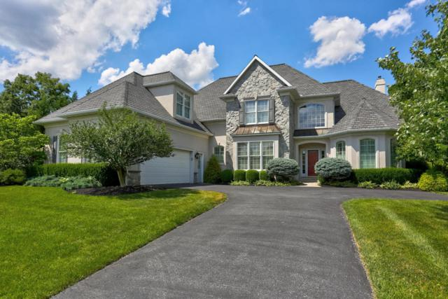 663 Goose Neck Drive, Lititz, PA 17543 (MLS #266640) :: The Craig Hartranft Team, Berkshire Hathaway Homesale Realty