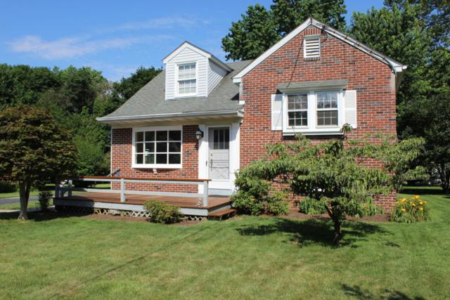 1441 Hollywood Drive, Lancaster, PA 17601 (MLS #266644) :: The Craig Hartranft Team, Berkshire Hathaway Homesale Realty