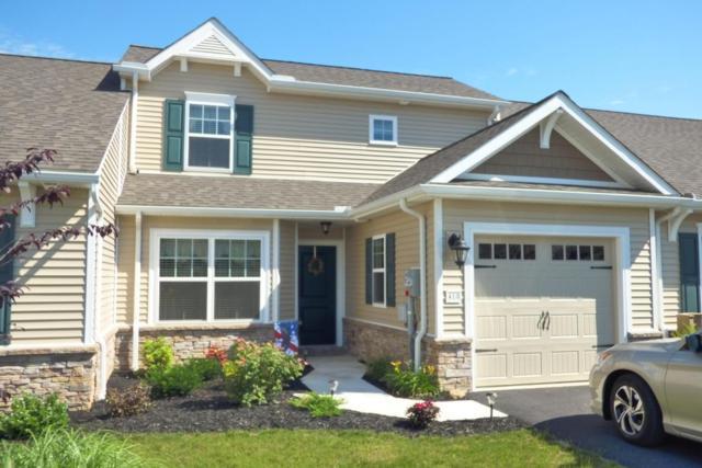 415 Pratt Circle, Willow Street, PA 17584 (MLS #266661) :: The Craig Hartranft Team, Berkshire Hathaway Homesale Realty