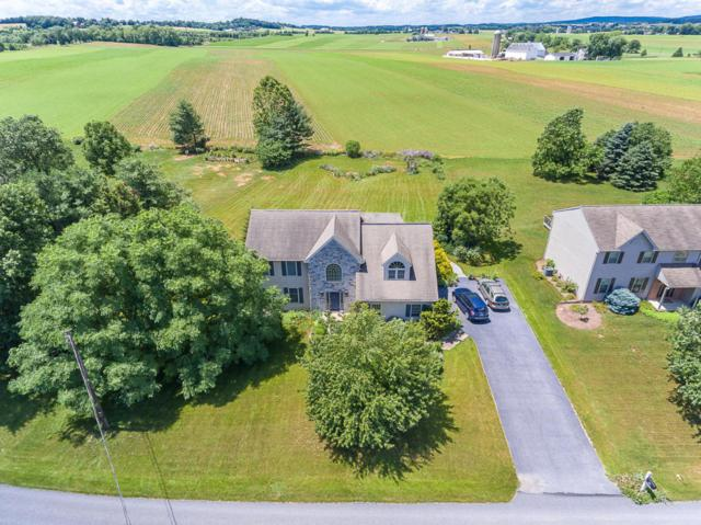 32 Longenecker Road, Lititz, PA 17543 (MLS #266662) :: The Craig Hartranft Team, Berkshire Hathaway Homesale Realty