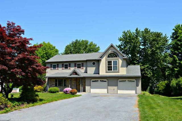 106 Ironstone Drive, Lititz, PA 17543 (MLS #266664) :: The Craig Hartranft Team, Berkshire Hathaway Homesale Realty