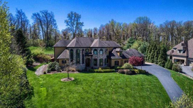 2879 Deer Chase Lane, York, PA 17403 (MLS #266674) :: The Craig Hartranft Team, Berkshire Hathaway Homesale Realty