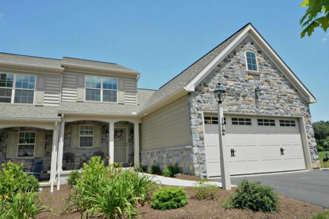 172 Waypoint Drive, Lancaster, PA 17603 (MLS #266681) :: The Craig Hartranft Team, Berkshire Hathaway Homesale Realty