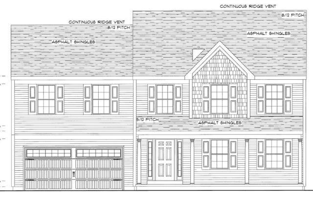 101 Autumn Blaze Way #70, Ephrata, PA 17522 (MLS #266721) :: The Craig Hartranft Team, Berkshire Hathaway Homesale Realty
