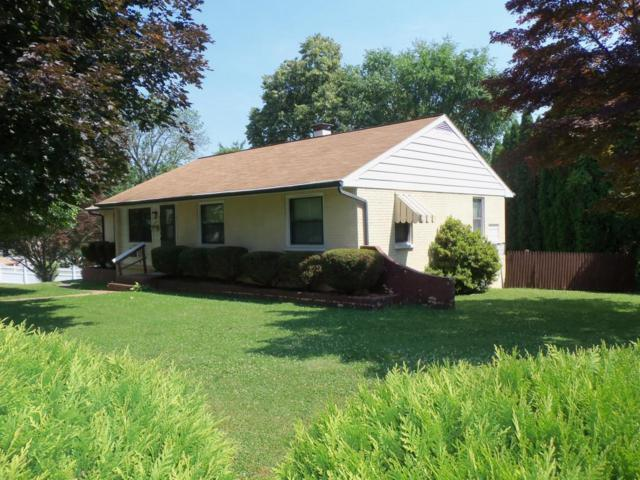 201 Cornell Avenue, Lancaster, PA 17603 (MLS #266739) :: The Craig Hartranft Team, Berkshire Hathaway Homesale Realty
