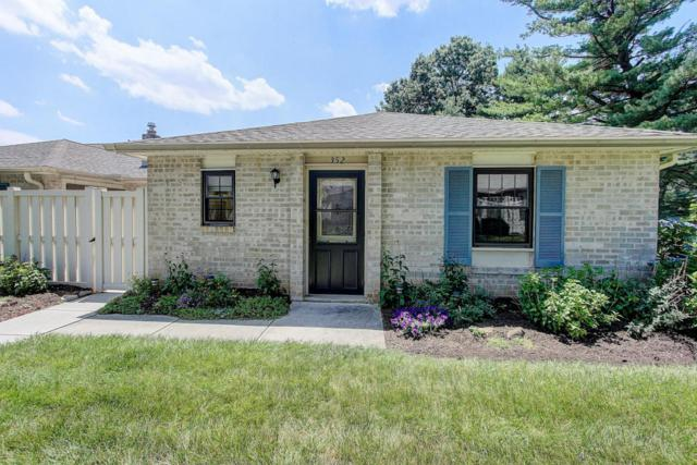 352 Valleybrook Drive, Lancaster, PA 17601 (MLS #266763) :: The Craig Hartranft Team, Berkshire Hathaway Homesale Realty