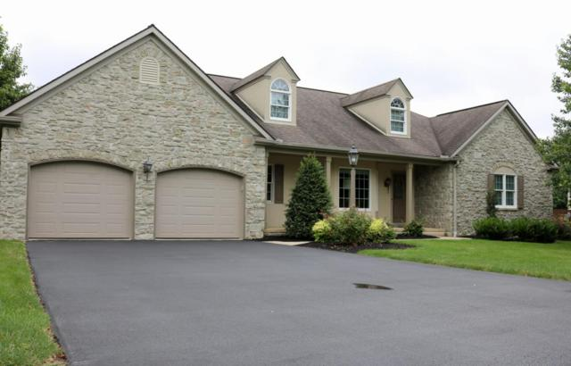 870 Stonebridge Drive, Lancaster, PA 17601 (MLS #266775) :: CENTURY 21 Core Partners