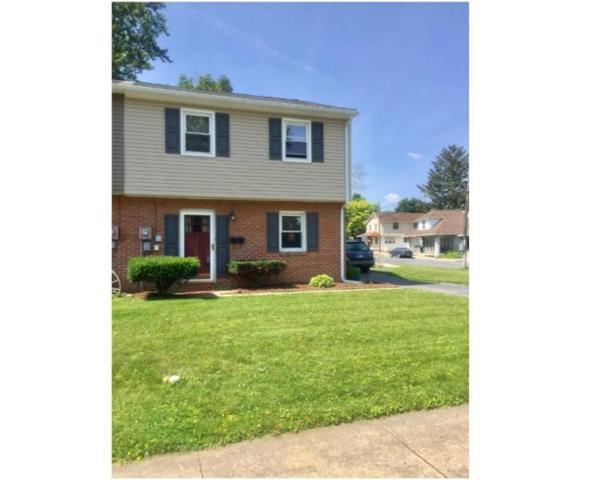 100 Noble Street, Lititz, PA 17543 (MLS #266786) :: The Craig Hartranft Team, Berkshire Hathaway Homesale Realty