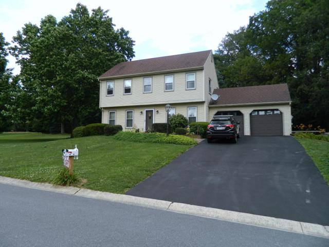 141 Ridings Way, Lancaster, PA 17601 (MLS #266787) :: The Craig Hartranft Team, Berkshire Hathaway Homesale Realty