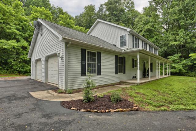 1687 Little Mountain Road, Bethel, PA 19507 (MLS #266789) :: The Craig Hartranft Team, Berkshire Hathaway Homesale Realty
