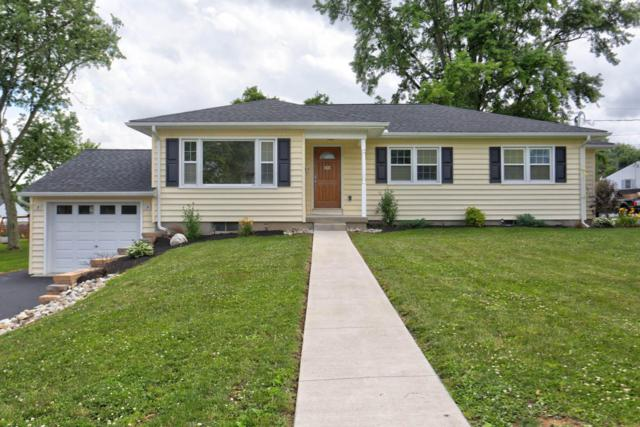 580 Holly Street, Elizabethtown, PA 17022 (MLS #266823) :: The Craig Hartranft Team, Berkshire Hathaway Homesale Realty