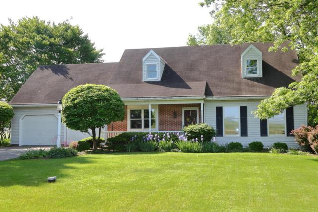 422 Twin Elm Road, Strasburg, PA 17579 (MLS #266826) :: The Craig Hartranft Team, Berkshire Hathaway Homesale Realty