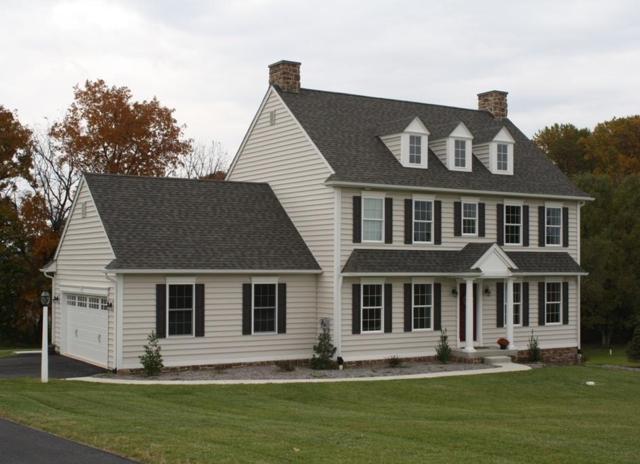 0 Green Lane, Quarryville, PA 17566 (MLS #266834) :: The Craig Hartranft Team, Berkshire Hathaway Homesale Realty