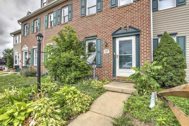 269 Heatherwood Drive, Ephrata, PA 17522 (MLS #266849) :: The Craig Hartranft Team, Berkshire Hathaway Homesale Realty