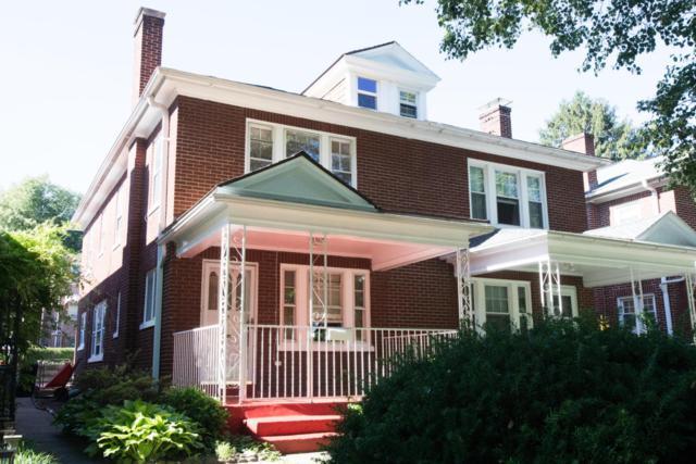 734 Lehigh, Lancaster, PA 17602 (MLS #266855) :: The Craig Hartranft Team, Berkshire Hathaway Homesale Realty
