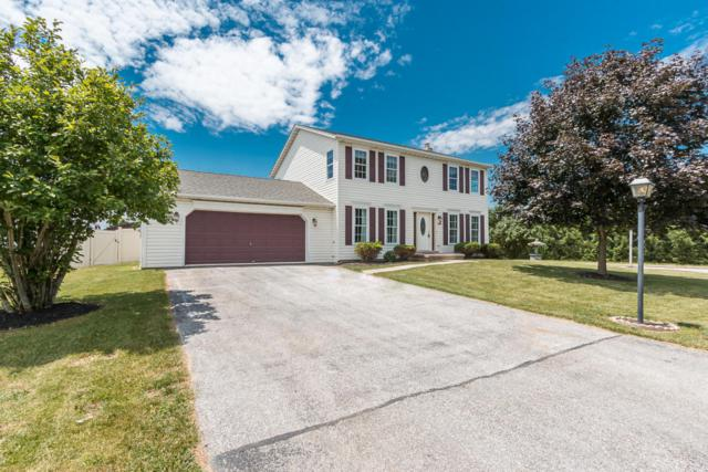 1690 Beech Lane, Hanover, PA 17331 (MLS #266859) :: The Craig Hartranft Team, Berkshire Hathaway Homesale Realty