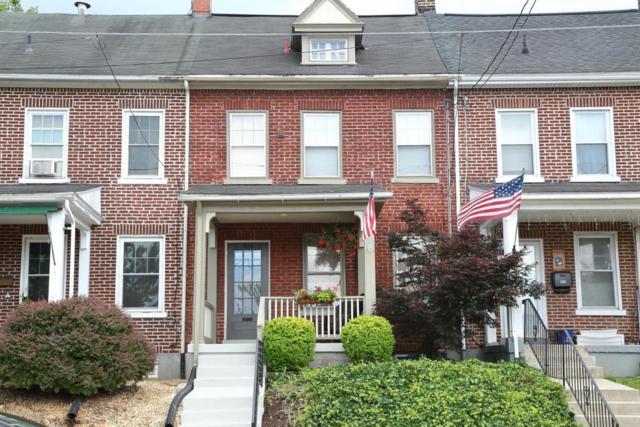 530 E Ross Street, Lancaster, PA 17602 (MLS #266884) :: The Craig Hartranft Team, Berkshire Hathaway Homesale Realty
