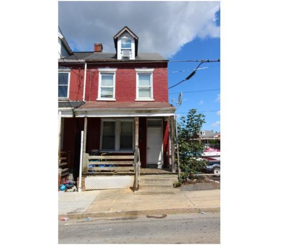 445 Lafayette Street, Lancaster, PA 17603 (MLS #266886) :: The Craig Hartranft Team, Berkshire Hathaway Homesale Realty