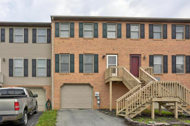 117 Townhouse, Lancaster, PA 17603 (MLS #266892) :: The Craig Hartranft Team, Berkshire Hathaway Homesale Realty