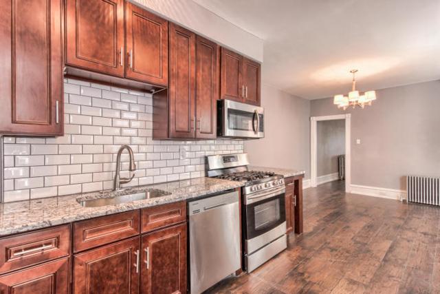 814 N Duke, Lancaster, PA 17602 (MLS #266906) :: The Craig Hartranft Team, Berkshire Hathaway Homesale Realty