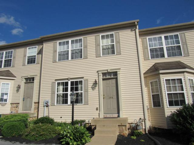 109 Knollwood Road, Millersville, PA 17551 (MLS #266913) :: The Craig Hartranft Team, Berkshire Hathaway Homesale Realty