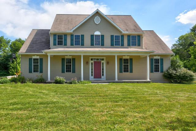 801 S Locust Grove Road, Elizabethtown, PA 17022 (MLS #266963) :: The Craig Hartranft Team, Berkshire Hathaway Homesale Realty