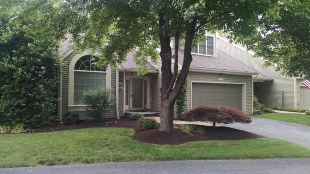 142 Deer Ford Drive, Lancaster, PA 17601 (MLS #267105) :: The Craig Hartranft Team, Berkshire Hathaway Homesale Realty