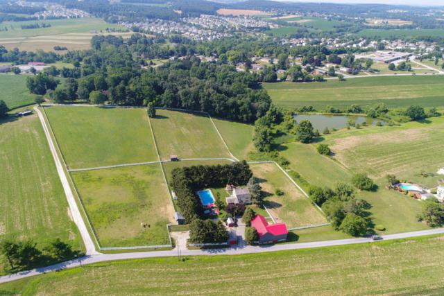 250 Country By Way, York, PA 17402 (MLS #267144) :: The Craig Hartranft Team, Berkshire Hathaway Homesale Realty