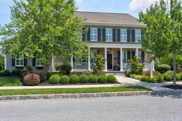 1405 Banner Drive, Lancaster, PA 17601 (MLS #267149) :: The Craig Hartranft Team, Berkshire Hathaway Homesale Realty