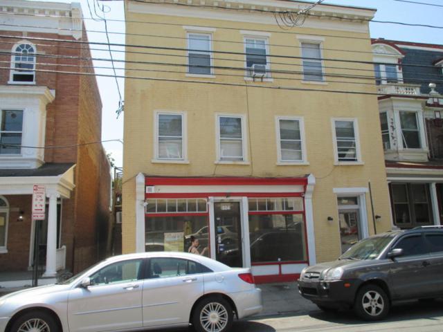 522-524 E King Street, Lancaster, PA 17602 (MLS #267293) :: The Craig Hartranft Team, Berkshire Hathaway Homesale Realty
