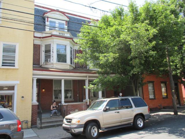 518-520 E King Street, Lancaster, PA 17602 (MLS #267298) :: The Craig Hartranft Team, Berkshire Hathaway Homesale Realty