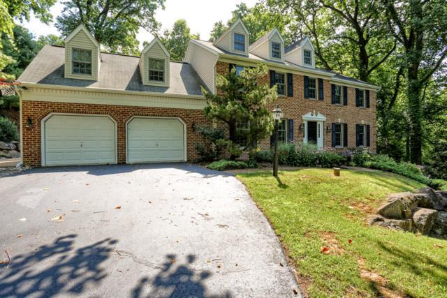 237 Poplar Lane, Elizabethtown, PA 17022 (MLS #267307) :: The Craig Hartranft Team, Berkshire Hathaway Homesale Realty