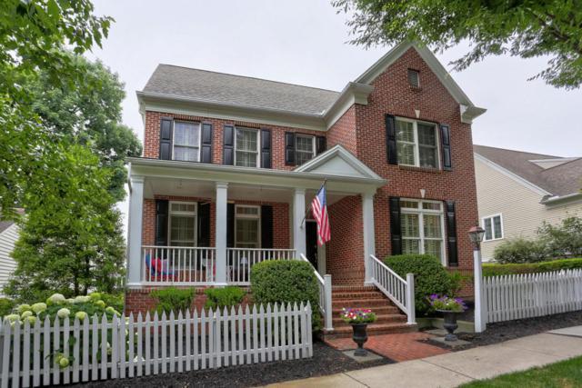 108 Little Hill, Lancaster, PA 17602 (MLS #267384) :: The Craig Hartranft Team, Berkshire Hathaway Homesale Realty