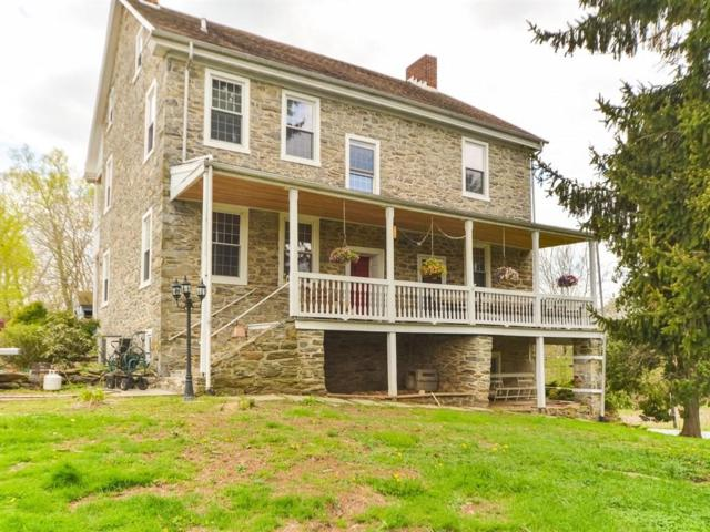 127 Abel Road, Wrightsville, PA 17368 (MLS #267480) :: The Craig Hartranft Team, Berkshire Hathaway Homesale Realty