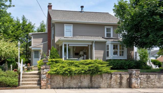 1 N Fulton Street, Manheim, PA 17545 (MLS #267533) :: The Craig Hartranft Team, Berkshire Hathaway Homesale Realty